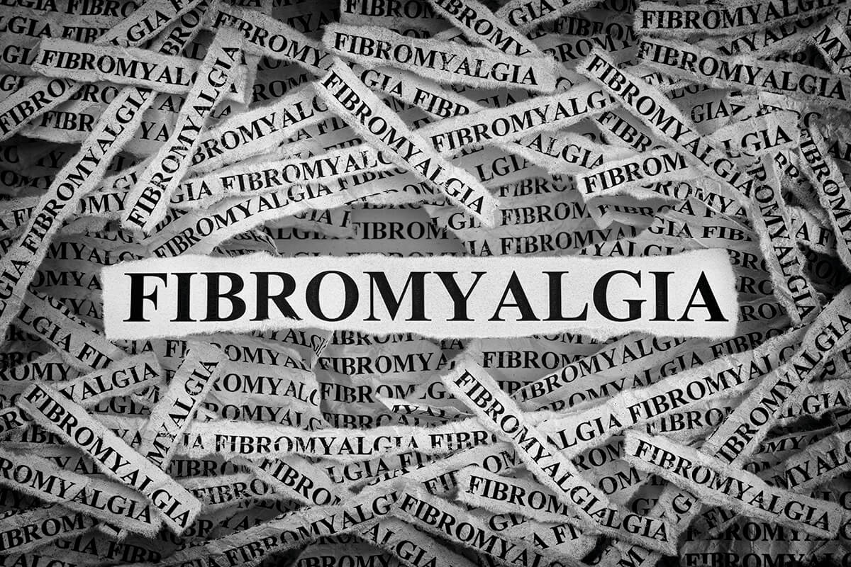 Treating Fibromyalgia with coMra Therapy